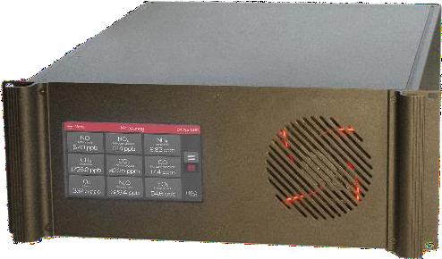 温室气体多组分监测系统(图文)