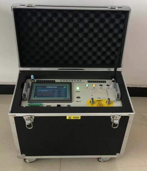便携式机动车尾气PM/PN检测仪