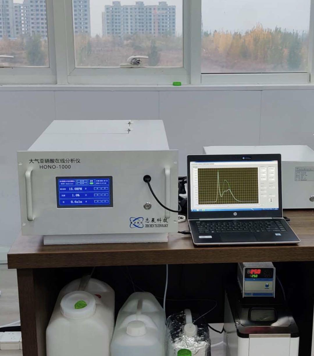 大气亚硝酸(HONO)在线分析仪