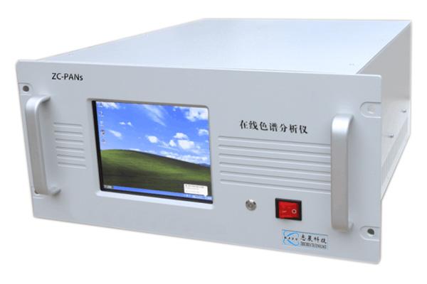大气PANs(过氧乙酰硝酸酯类)在线分析仪